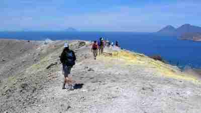 Sicily: Walk Among Volcanoes 24