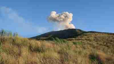 Sicily: Walk Among Volcanoes 25