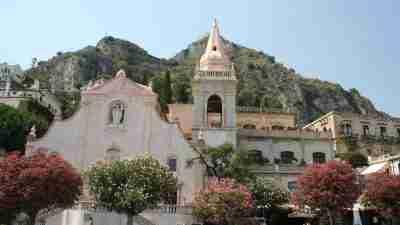 Sicily: Walk Among Volcanoes 27