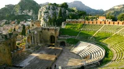 Sicily: Walk Among Volcanoes 28