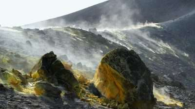 Sicily: Walk Among Volcanoes 29