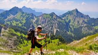 The Grand Traverse: Across the Alps and the Dolomites 16