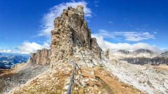 The Grand Traverse: Across the Alps and the Dolomites 5