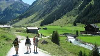 The Grand Traverse: Across the Alps and the Dolomites 6