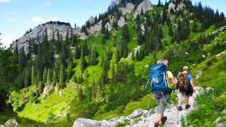 The Grand Traverse: Across the Alps and the Dolomites 7