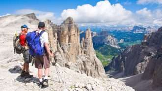 The Grand Traverse: Across the Alps and the Dolomites 8