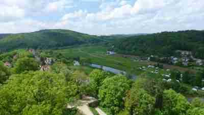 Altmühl Valley Panorama Trail 14