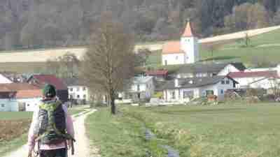 Altmühl Valley Panorama Trail 22