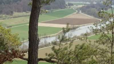 Altmühl Valley Panorama Trail 24