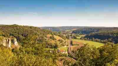 Altmühl Valley Panorama Trail 25