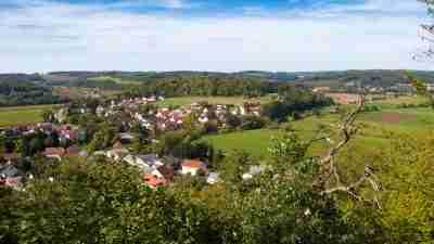 Altmühl Valley Panorama Trail 27