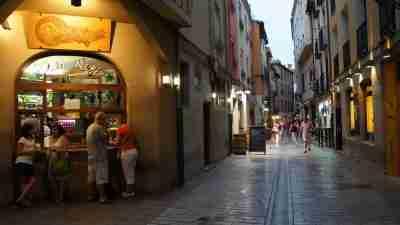 Camino Frances Stage 2: Logroño to Burgos 10