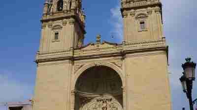Camino Frances Stage 2: Logroño to Burgos 14