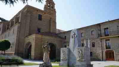 Camino Frances Stage 2: Logroño to Burgos 17