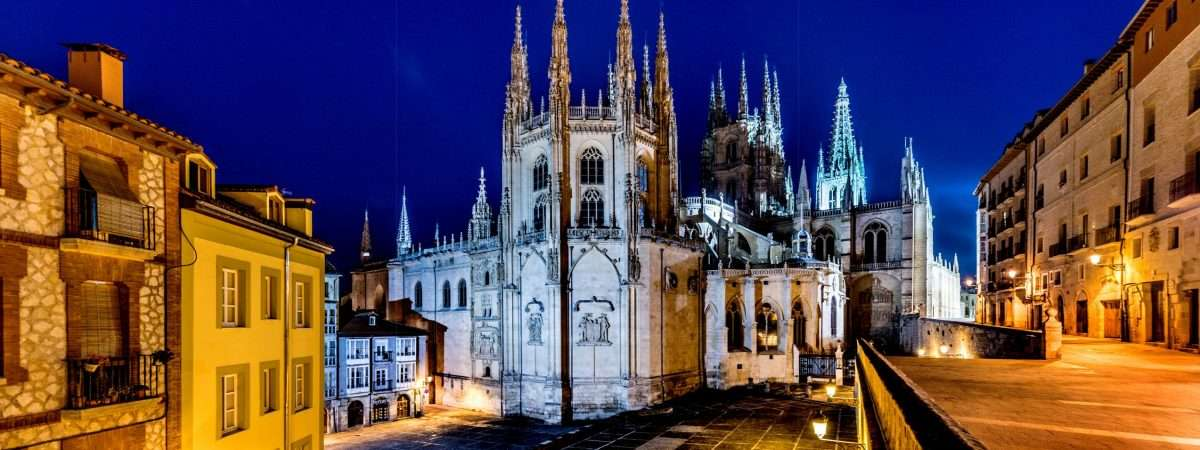 Camino Frances Stage 2: Logroño to Burgos