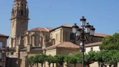 Camino Frances Stage 2: Logroño to Burgos 18