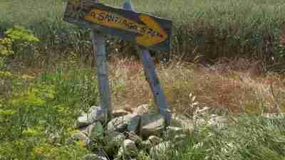 Camino Frances Stage 2: Logroño to Burgos 20