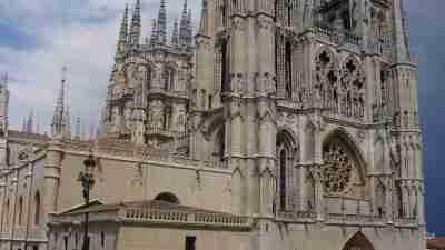 Camino Frances Stage 2: Logroño to Burgos 2