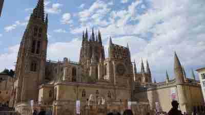 Camino Frances Stage 2: Logroño to Burgos 3