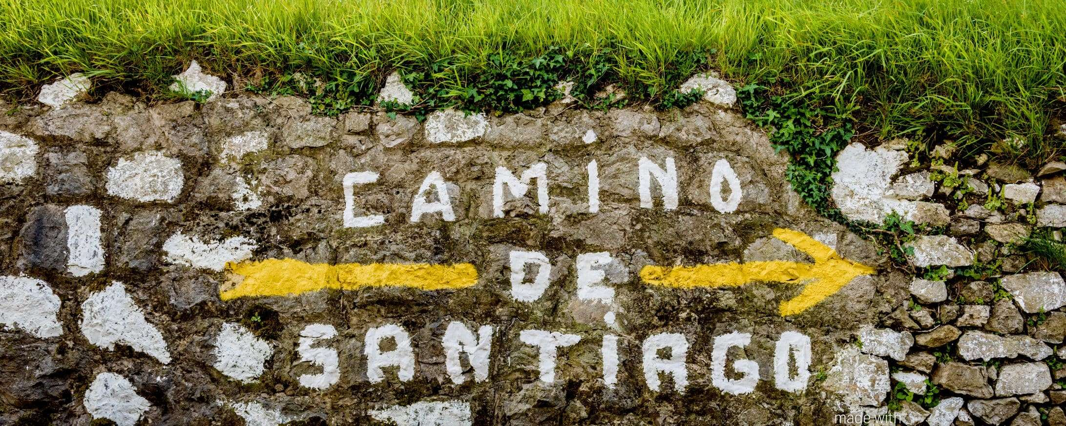 Camino Frances Stages 4 & 5: León to Sarria