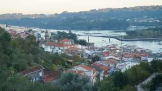 Camino Ingles: Ferrol to Santiago 11