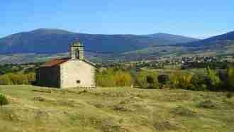 Camino Ingles: Ferrol to Santiago 23