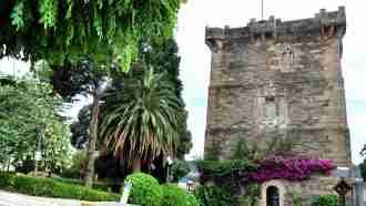 Camino Ingles: Ferrol to Santiago 33