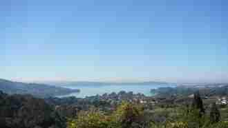 Camino Ingles: Ferrol to Santiago 5
