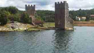 Camino Portugues: Variante Espiritual 8