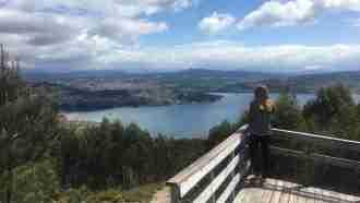 Camino Portugues: Variante Espiritual 11