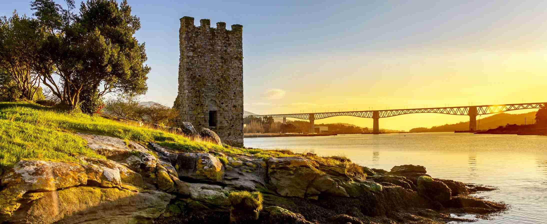Camino Portugues: Variante Espiritual