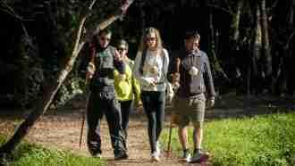Camino Portugues: Variante Espiritual 2