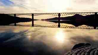 Camino Portugues: Variante Espiritual 6