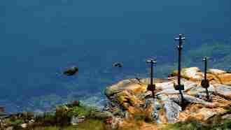 Camino Portugues: Variante Espiritual 7