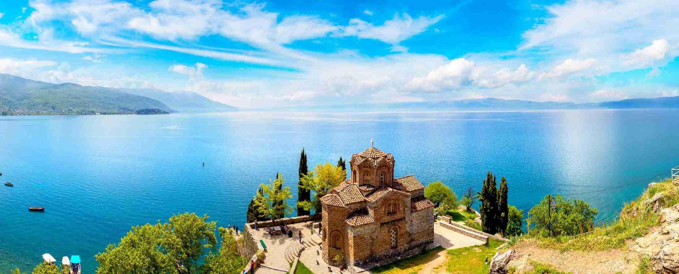 Macedonia Walking Holidays
