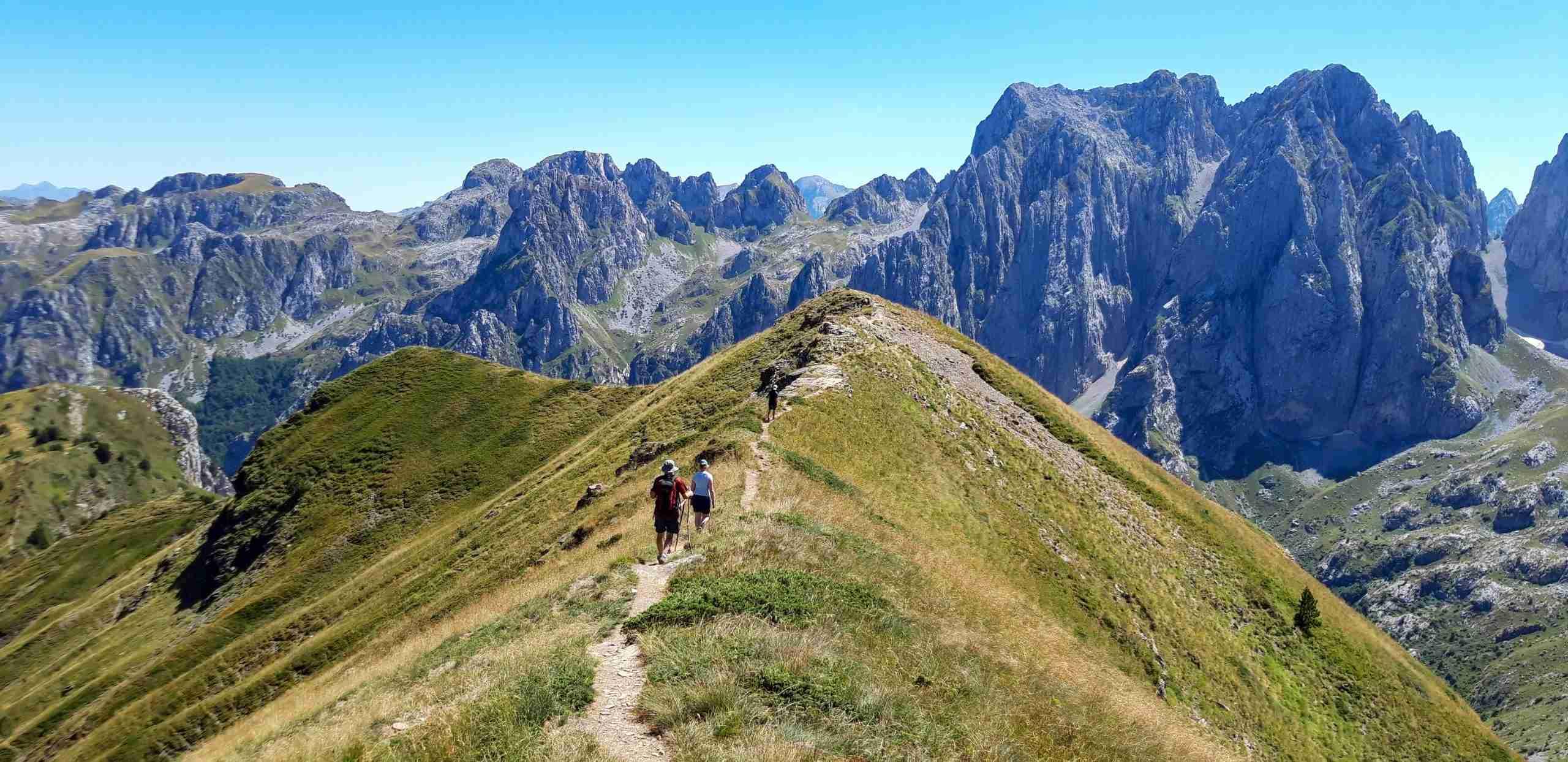 Peaks Of Balkan