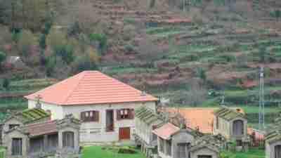 Porto and Peneda-Gerês National Park 48