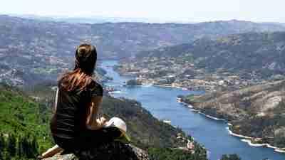 Porto and Peneda-Gerês National Park 7