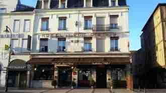 Via Francigena in France: Reims to Bar-sur-Aube 11
