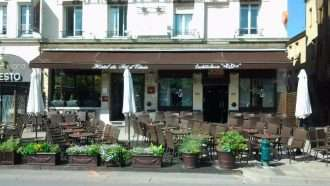 Via Francigena in France: Reims to Bar-sur-Aube 12