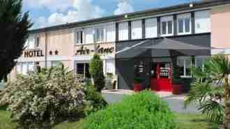 Via Francigena in France: Reims to Bar-sur-Aube 25