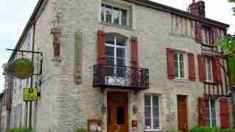 Via Francigena in France: Reims to Bar-sur-Aube 7