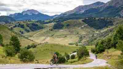 Cycling from Sarajevo to Dubrovnik 25