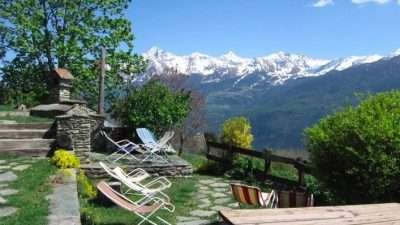 High Trails of Aosta Valley 12
