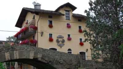 High Trails of Aosta Valley 17