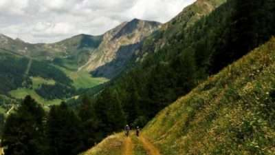 High Trails of Valle d'Aosta 8