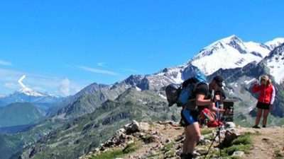 High Trails of Valle d'Aosta 10
