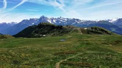 High Trails of Valle d'Aosta 7