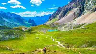 Piedmont's Hidden Gem: Val Maira
