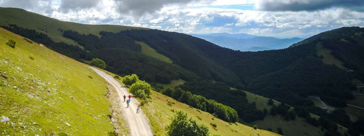 The Ciro Cycling Trail: Sarajevo to Dubrovnik